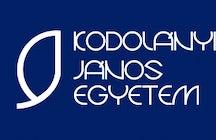 Kodolányi János University