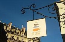 LE CAIRN coffee shop & Naturopathie