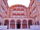 Agios Nektarios Monastery Tour