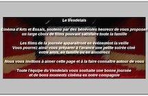 Cinéma Le Vendelais