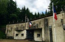 Ouvrage Hackenberg - Ligne Maginot
