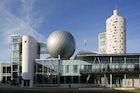 Science Centre AHHAA