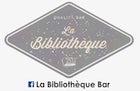 La Bibliothèque Bar