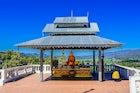 Wat Phra That Chom Kitti, Mae Sariang