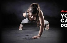 i-fitness Berchem