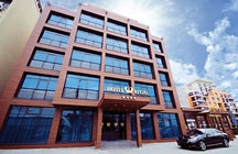 Hotel Regal Mamaia