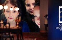 Muzeum Domków dla Lalek  / The Dollhouse Museum