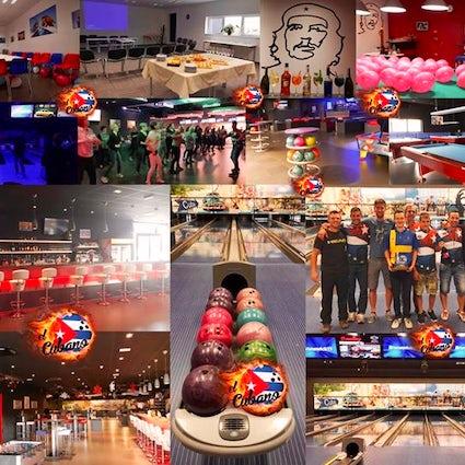 Bowling ElCubano