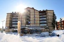 Hotel Orlovetz 5* Pamporovo