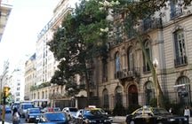 Alvear Avenue,  Buenos Aires