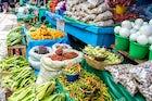 Mercado Ignacio Ramirez, San Miguel de Allende
