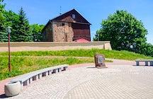 The Kalozha Church of Sts. Boris and Gleb, Grodno