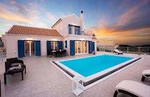 Villa Big Blue-Fiscardo