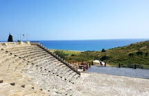 Curium Ancient Theater