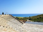 Curium Ancient Theater