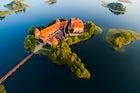 Galvė Lake