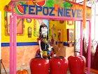 Tepoznieves, Tepoztlan, Morelos
