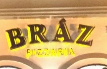 Bráz Pizzaria