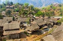 Mae Lama Luang refugee camp, Sop Moei