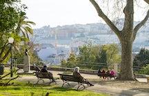 Miradouro e Jardim do Torel