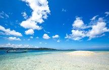 Iriomotejima, Okinawa