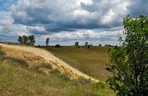 Kiskunsági National Park, Hungary