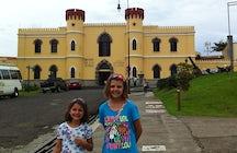 Children's Museum, Costa Rica