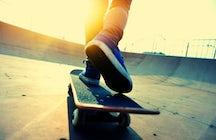 Rozelor Skate Park Cluj-Napoca