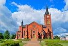 Loviisa Church