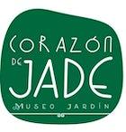 Casa Corazon de Jade Museo Jardin