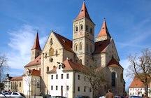 Basilica of St. Veit