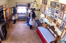 The Cretan Runner Museum