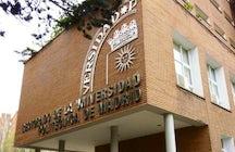 Universidad Politecnica de Madrid