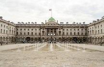 Visit Somerset House