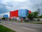 """Shopping """"MallDova"""", Chisinau"""