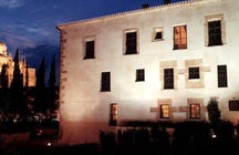 Hotel Hospes Palacio de San Esteban - Salamanca