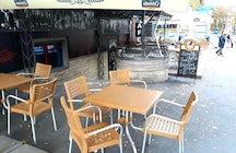Rock'n'roll Cafe