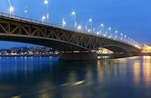 Petőfi Bridge (Petőfi híd)