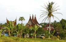 Batusangkar, Tanah Datar, West Sumatra