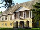 Castle Esterházy in Darda
