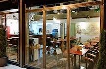 El Sueño de Laura - Restaurante Vintage