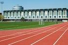 University gym - AUTH