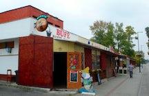 Sió Fish Restaurant, Siófok