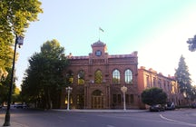 Azerbaijan State Agricultural University