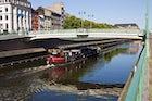 Canal de Charleroi-Bruxelles