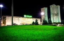 Keruen Shopping Mall,  Nur-Sultan