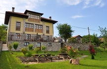 Balcón Picos de Europa-Casa rural