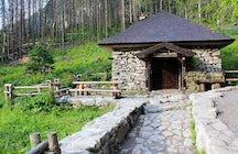 Rainerova chata, High Tatras