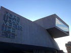 Maxxi, National Contemporary Art Museum in Rome