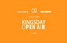 Kingsday Open Air Festival